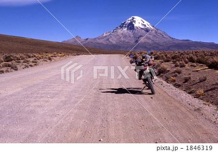 サハマ山の写真素材 - PIXTA