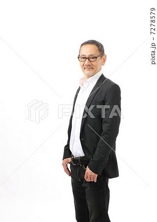 シニア男性・ファッション