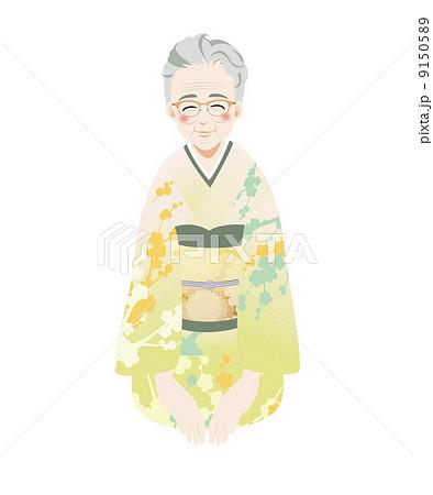 老婦人の写真素材 - PIXTA