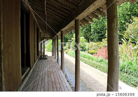 地頭代の家 沖縄県の写真素材 - ...