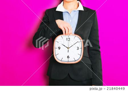 腹時計の写真素材 - PIXTA