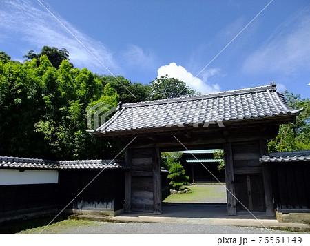 韮山代官所の写真素材 - PIXTA