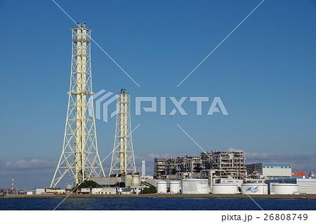 所 五井 火力 発電