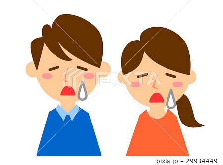 「男女 泣く」の画像検索結果