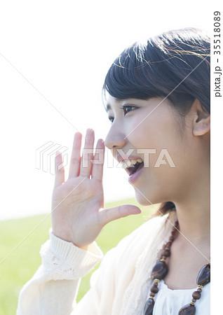 状況別口を隠す人の心理的特徴4つ 女性が ...