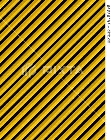 警戒色のイラスト素材 - PIXTA