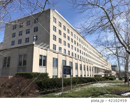 国務省の写真素材 - PIXTA