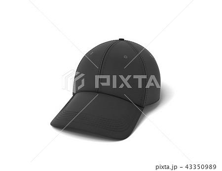 野球帽のイラスト素材 Pixta